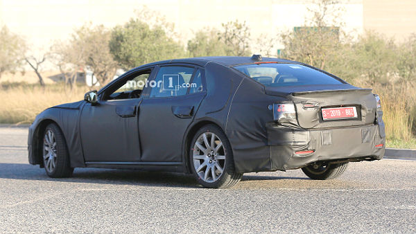 lexus-ls-spyshot-2018-rear-three-quarter
