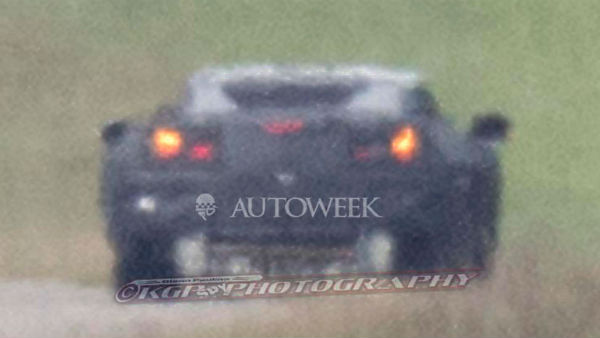 corvette-c8-spyshot-rear
