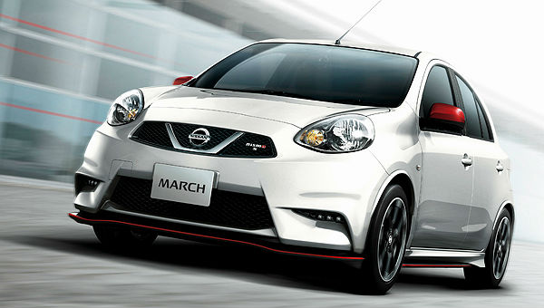 march-k13-nismo-s-front