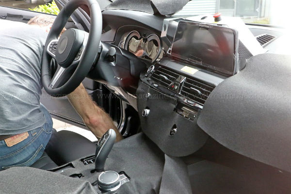 bmw-5series-g30-spyshot-interior