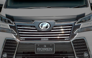 rowen-30-vellfire-front-grill-type1