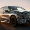 BMW iNEXT teaser