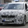 BMW 2 Series Active Tourer 2nd Gen Spyshot