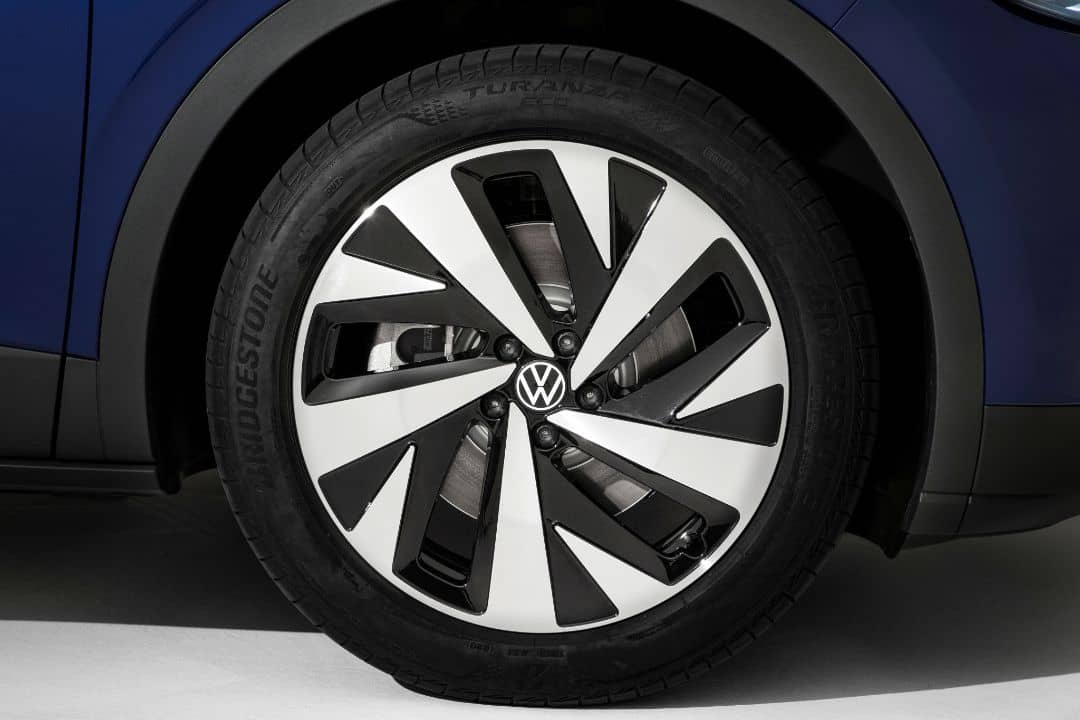 VW ID.4 1st Edition Wheel