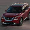 Nissan X-Trail 4th Gen 2021
