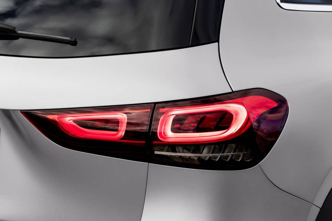 Mercedes Benz GLA 2nd Gen taillight