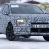 Citroen C4 Cactus Successor Spyshot front three quarter