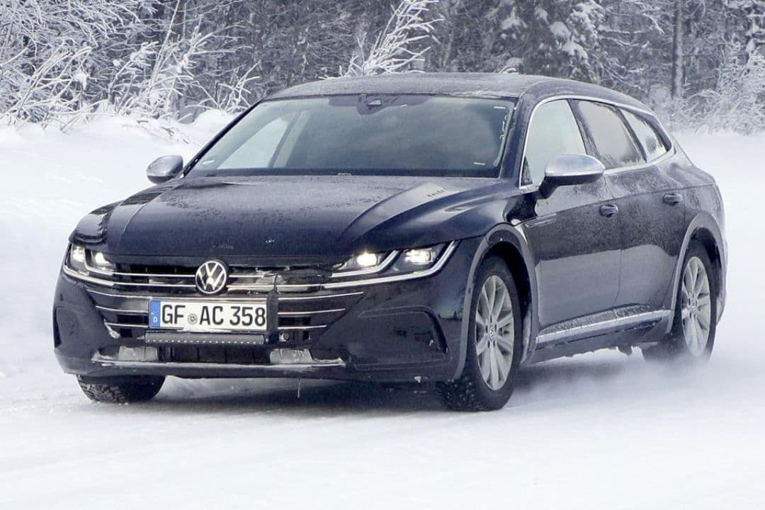VW Arteon ShootingBrake