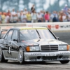 Mercedes-Benz 190E 2.5-16 Evolution II