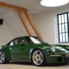 RUF SCR front