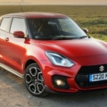 Suzuki Swift Sport 2020