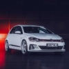 VW Golf Mk7 GTI tuned by Mountune