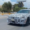 BMW G42 2 Series spyshot