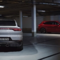 Porsche Cayenne GTS and Cayenne GTS Coupe