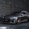 Wheelsandmore Audi RS6 Avant