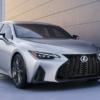 Lexus IS MY2021
