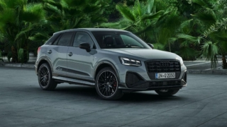 Audi Q2 MY2021 Facelift