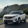 Peugeot 3008 MY2021 Facelift
