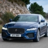 Jaguar XF MY2021 Facelift