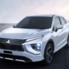 Mitsubishi Eclipse Cross MY2021