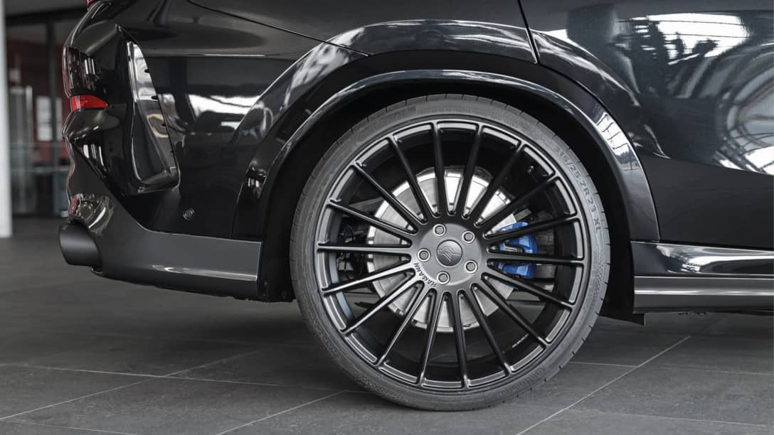 Hamann BMW G06 X6 Wheel