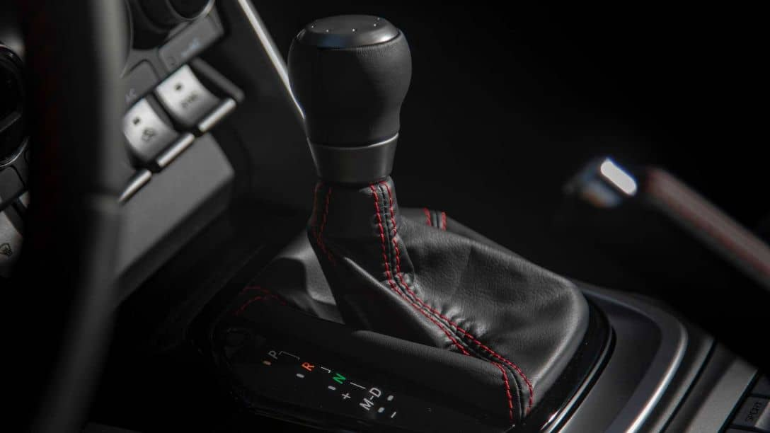 Subaru BRZ 2nd Gen Shift lever