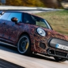 MINI JCW Electric Prototype