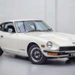 Nissan S30Z with RB26DETT