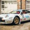 Ferrari 308 GTB Group B by Michelotto