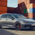 VW Golf GTI Clubsport 45 Front