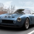 GTO Engineering Squalo Front