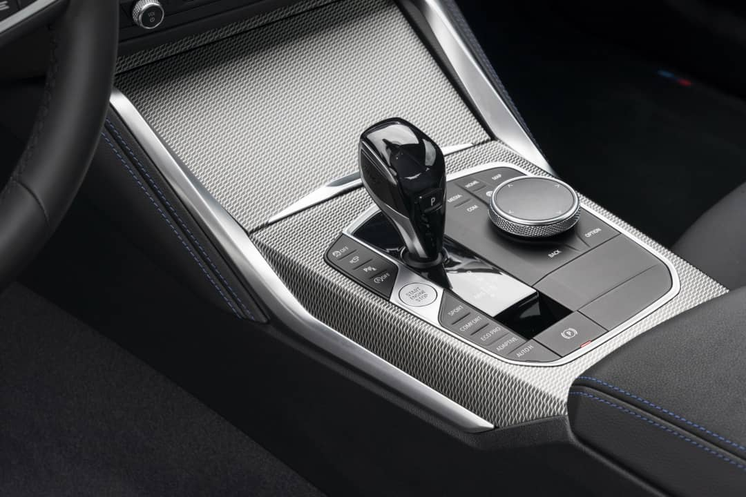 BMW 2 Series Coupe 2nd Gen Shifter
