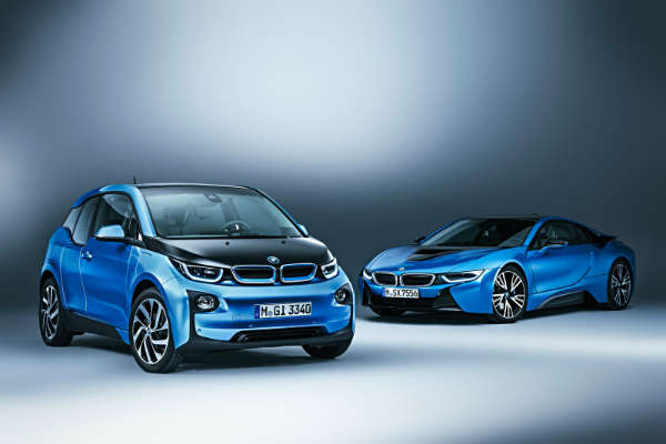 BMW_i3_MY2017_with i8