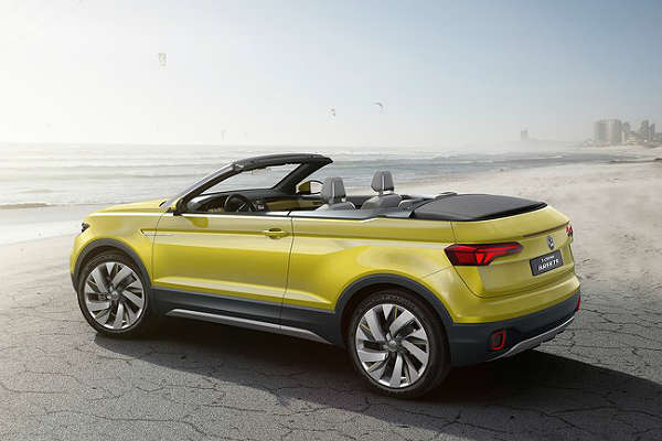 VW_T-Cross Breeze Concept_rear