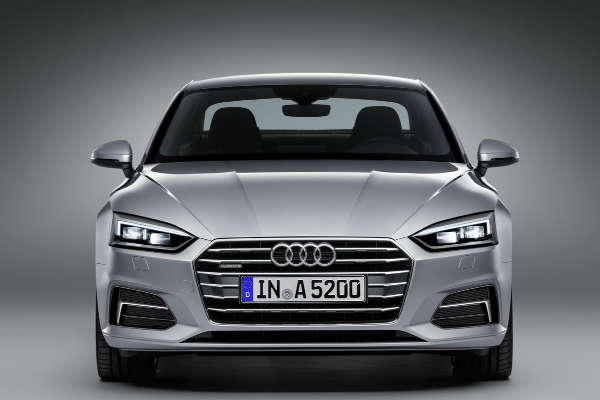 Audi_A5_front_MY2017