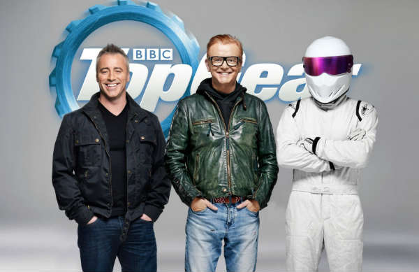 新生Top Gear MC